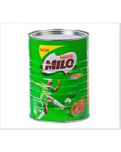Milo 1kg /6 pieces per box Nigeria
