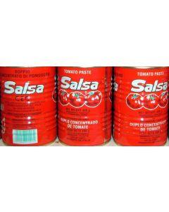 Salsa - Tomato Paste - 400g / 24 pieces per box