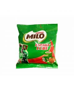 Milo - Energy Cube - 24 bags (50 cubes each bag)