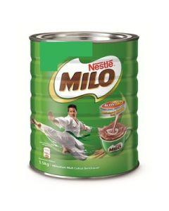 Milo 1.5kg / 6 pieces per box Malaysia