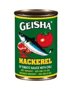 Geisha - Green - 15 oz / 24 pieces per box