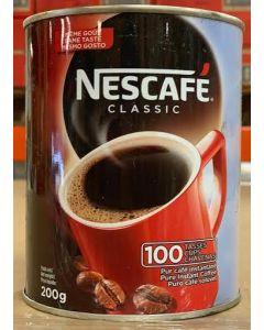 Nescafé - 200 g / 12 pieces per box