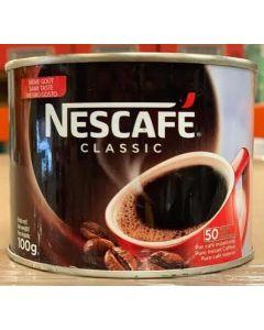 Nescafé - 100 g / 24 pieces per box