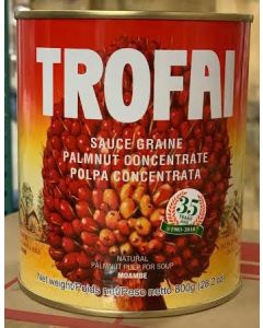 Trofai - Regular - 800g / 20 pieces per box