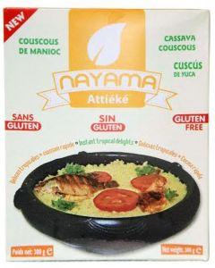 Nayama - Athieke - 300 g / 24 pieces per box