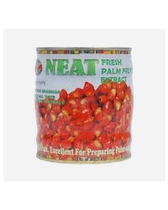 Neat - Fresh Palm Fruit Extract - 800g / 12pieces per box
