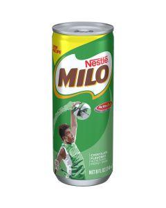 Milo - Drink - 240 ml / 24 pieces per box