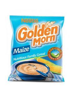 Nestle - Golden Morn - 1kg / 6 pieces per box