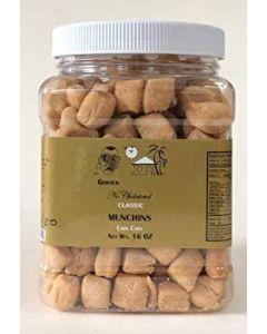 Chin Chin - Jar - 16 oz / 24 pieces per box