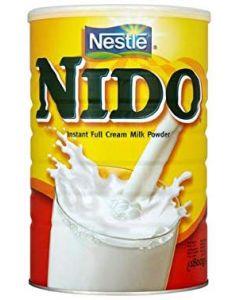 Nido - 1800g / 6 pieces per box