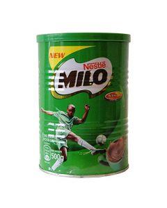 Milo - Nigeria - 500g / 12 pieces per box