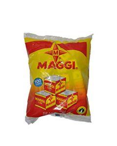 Maggi - Cube Star - Ivory Coast - 400g / 25 pieces per box