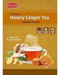 Pocas Ginger Tea - Original - 24 Packs