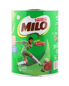 Milo - 400g / 24 pieces per box