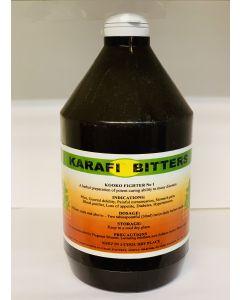 Karafi Bitters - 1 Ltr/ 12 pieces per box