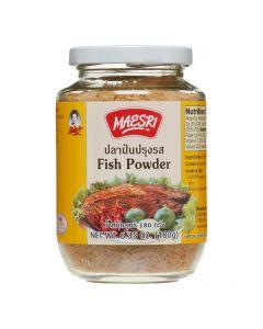 Maesri - Fish Powder - 6.4 oz / 24 pieces per box