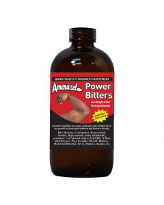 Amenazel - Power Bitters - 16oz / 12 pieces per box