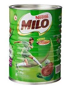Milo - 1.8 kg / 6 pieces per box