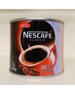 Nescafe - Coffee - 50g / 48pieces per box
