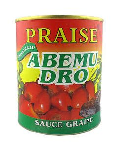 Praise - Abemu Dro - 800g / 12 pieces per box