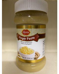 Pran - Ginger Paste - 750g / 12 pieces per box