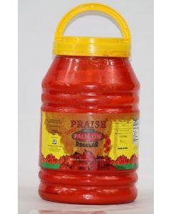 Praise – Regular – Palm Oil – 3.5L