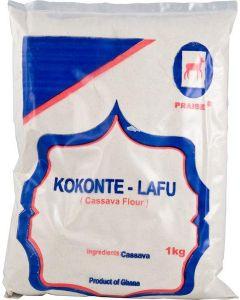 Praise - Kokonte - Poly Bag - 1kg / 12 pieces per box