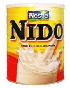 Nido - 400g / 24 pieces per box