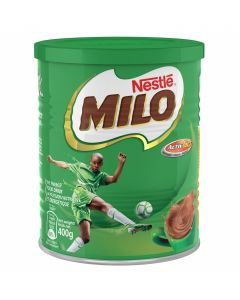 Milo 400g / 12 pieces per box Ghana