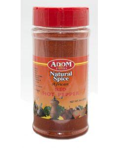 ADOM - Red Hot Pepper - 8oz / 36 pieces per box