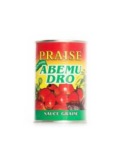 Praise - Abemu Dro - 400g / 12 pieces per box