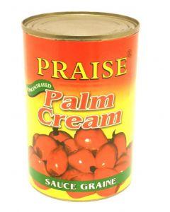 Praise - Palm Cream - 400 g / 12 pieces per box