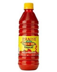 Praise - Regular - Palm Oil - 500ml