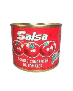 Salsa - Tomato Paste - 210g / 48 pieces per box