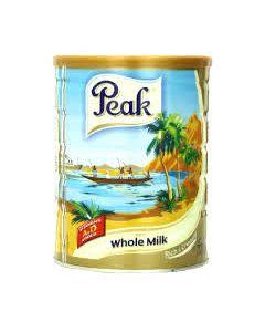Peak - Milk Powder - 900g / 12 pieces per box